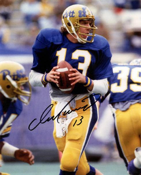 good eea0f 9e0bf Virgil's Blog: Miami Dolphins x Dan Marino [1988-1992]