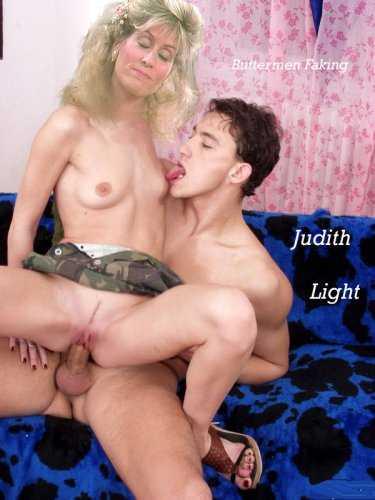 Judith nackt