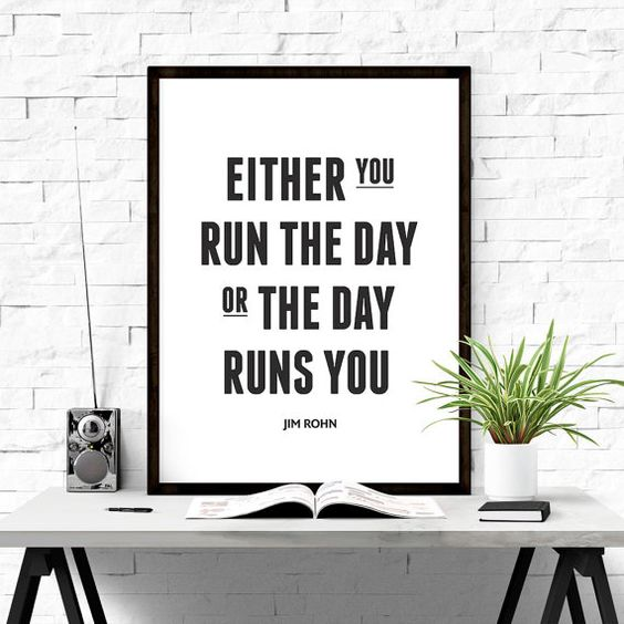 MOTIVATIONAL QUOTE INSTA WORTHY DESKTOP ACCESSORIES FOR YOUR OFFICE