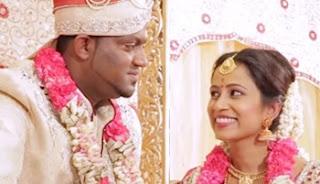 Mayuran and Jeevany's Wedding