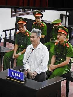 Đáng đời Đào Quang Thực!