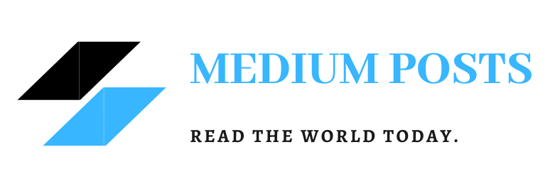 MEDIUM POSTS | Read The World Today