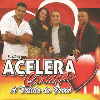 Banda Acelera Coração - Promocional 2014