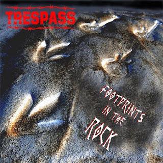 """Το βίντεο των Trespass για το """"Momentum"""" από το album """"Footprints in the Rock"""""""