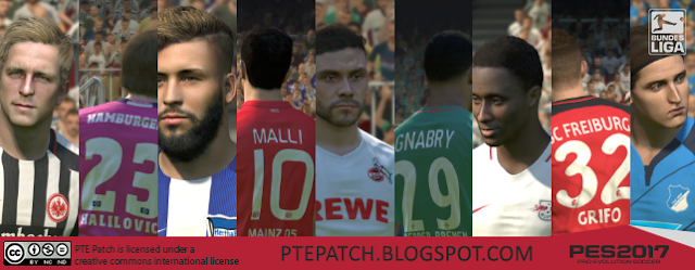 [PES 2017] PTE Patch 2017 2.0 AIO - RELEASED 31/10/2016
