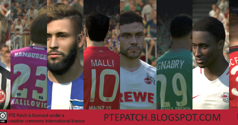 PES-MODIF: [PES 2017] PTE Patch 2017 2.0 AIO - RELEASED 31 ...