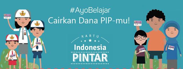 Penerima Program Indonesia Pintar