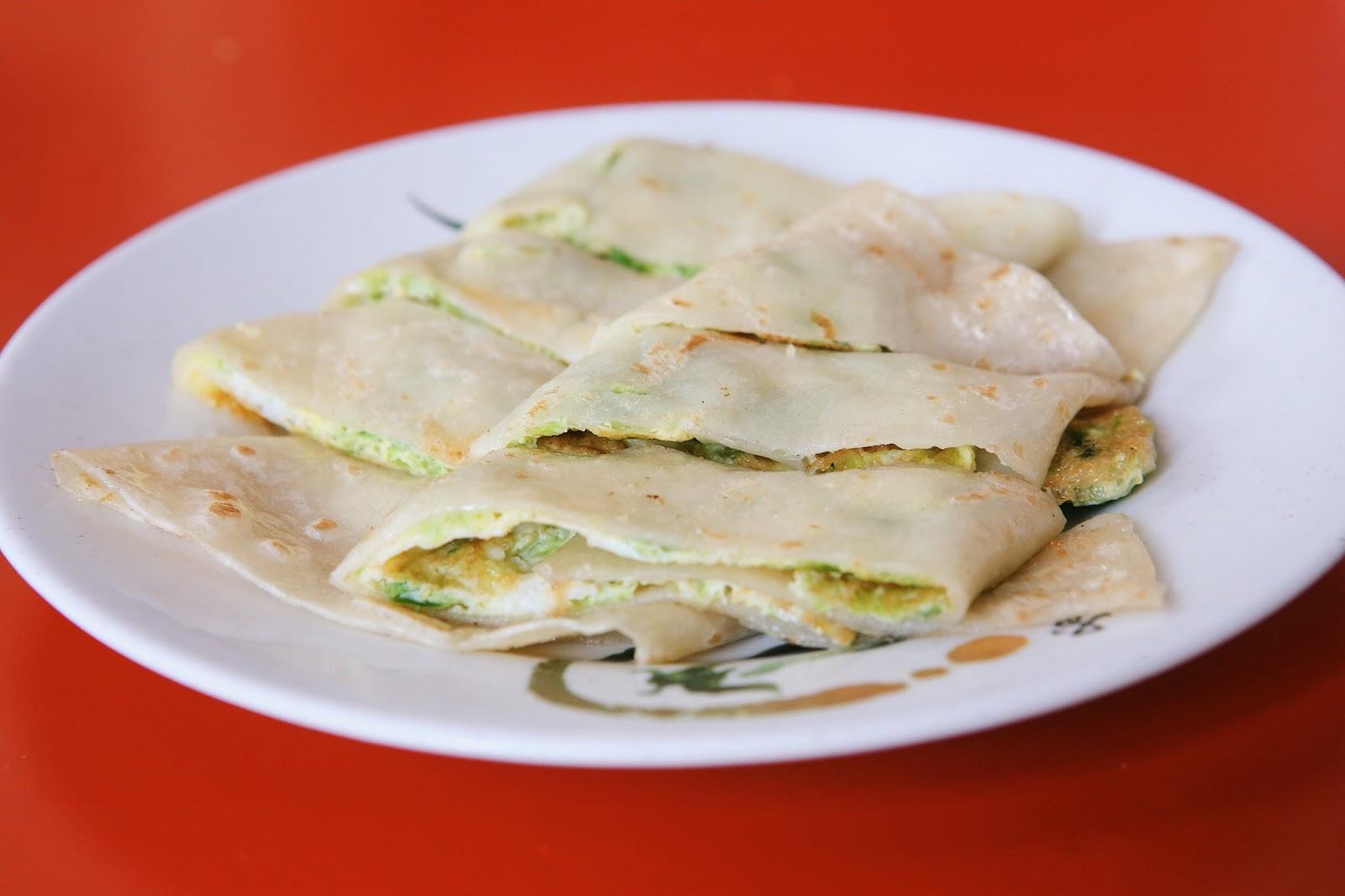 [早餐]小阿姨早餐|臺東綠島鄉 - 小食日記