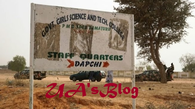 Sources: Boko Haram 'returning to Dapchi with Leah Sharibu'