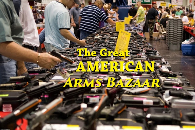The Great American Arms Bazaar: THE HINDU EDITORIAL