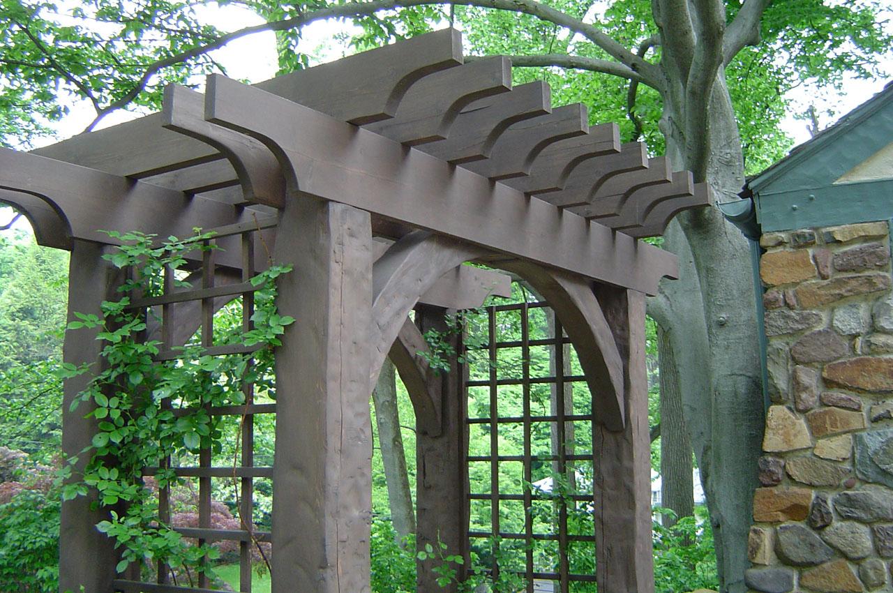Arbor Gate Wooden Arbor Tool Galleries