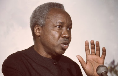 15 WISE QUOTES- QUOTED FROM MWAL. JULIUS K. NYERERE'S SPEECH.