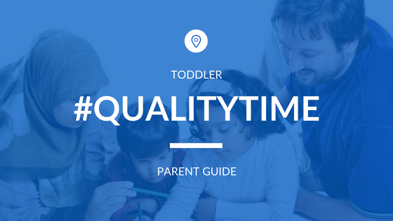 Menikmati Quality Time Bersama Anak
