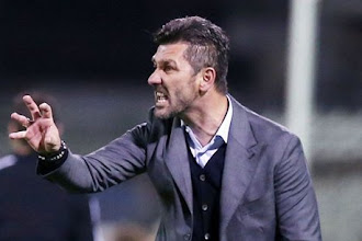 Μαρίνος Ουζουνίδης   «Βγάλαμε την μπάλα για fair play, δικαίωμά τους που συνέχισαν κι έβαλαν γκολ»