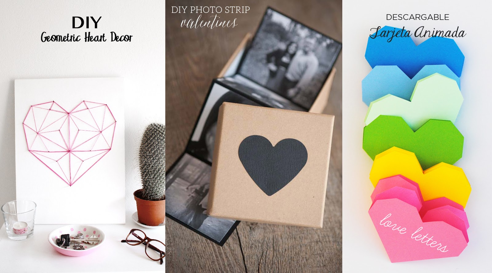 La marimorena creativos 3 regalos originales y sencillos - Regalos originales para la casa ...
