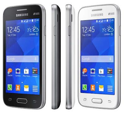 Cara Mudah Root Samsung Galaxy V