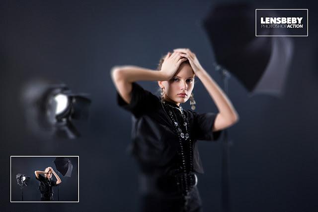 Action Lensbeby - Xóa phông và lấy nét ảnh cực hay -  Văn Thắng Blog
