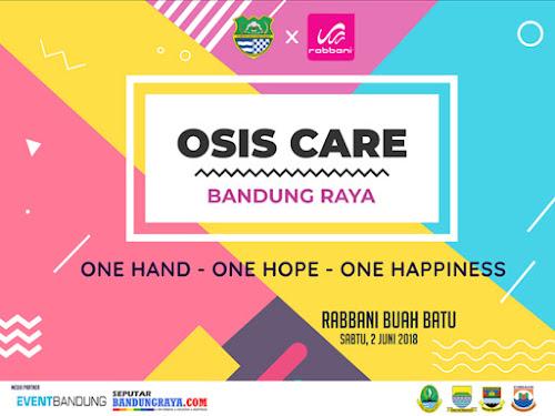 OSIS Care Bandung Raya