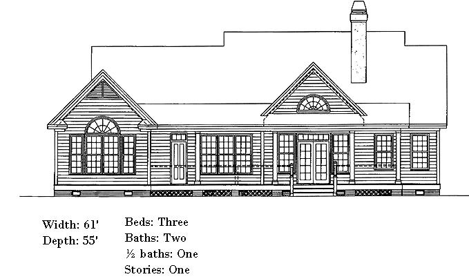 Awesome Home Design With Plans: Practical Home Plans of 2012