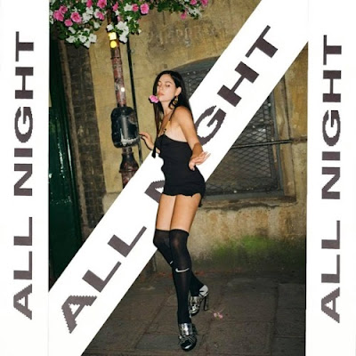 ELIZA shares new track 'All Night'