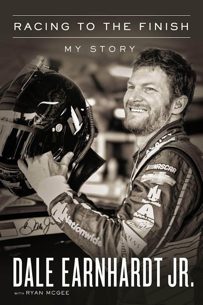 [PDF] Read Online and Download Racing to the Finish By Dale Earnhardt Jr.