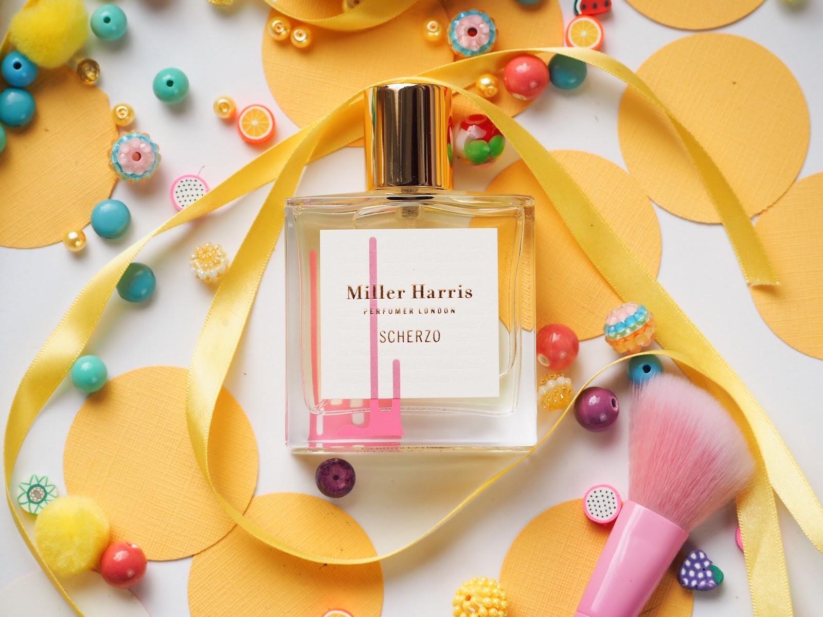 World Duty Free: Miller Harris Scherzo Perfume*