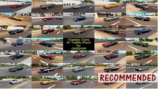 ats classic cars ai traffic pack v2.6