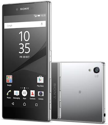 Sony Xperia Z5 Premium Dual E6883