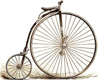 Sejarah dan Asal Usul Sepeda
