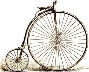 Sejarah dan Asal Usul Alat Transportasi Sepeda
