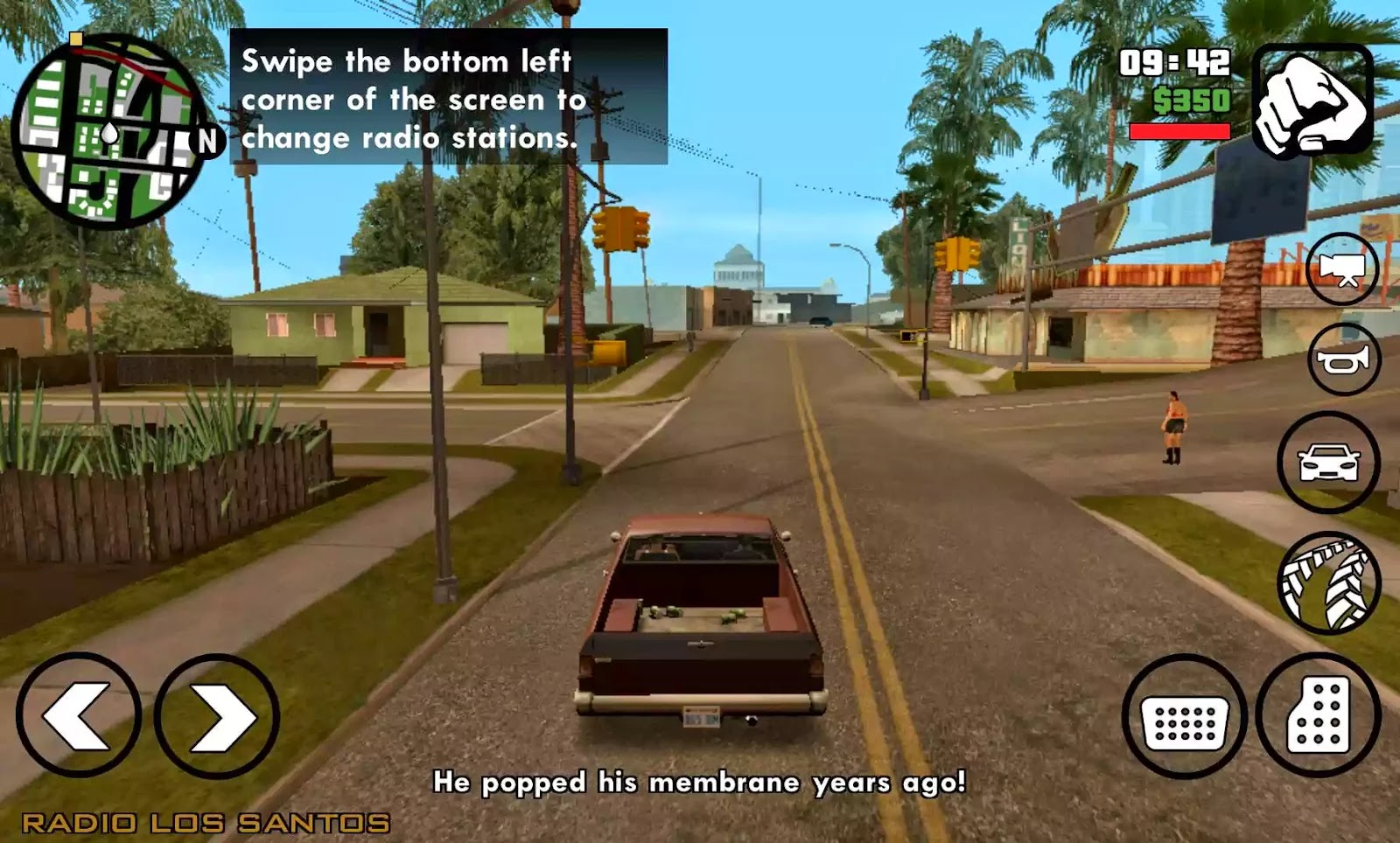 download gta san andreas game for android apk+data