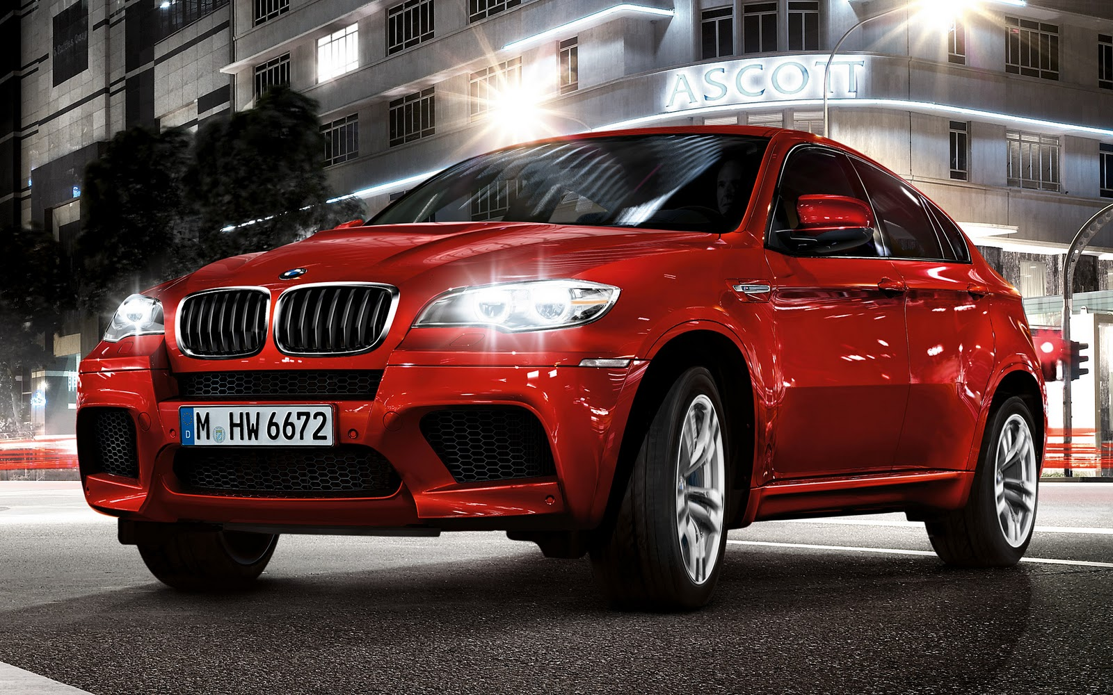 town country bmw mini markham blog bmw x6 m facelift. Black Bedroom Furniture Sets. Home Design Ideas