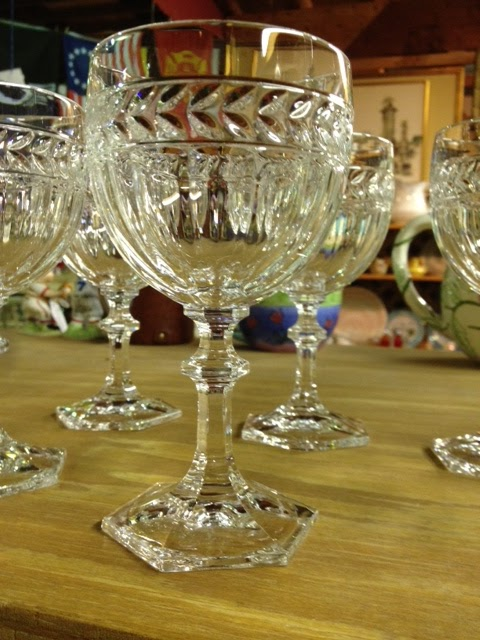 A Proper Bostonian How To Identify A Crystal Pattern