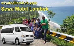 Sewa Mobil Di Lombok Murah Service Terbaik