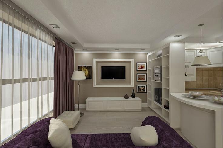 Design - interior - apartament - 2 - camere - Constanta