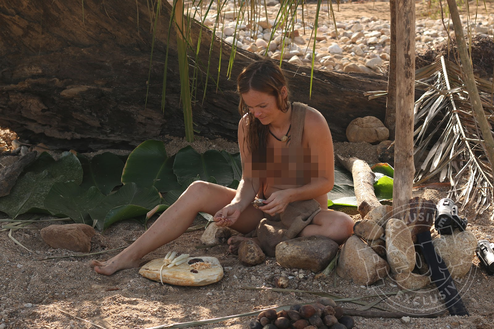 Naked and afraid season 5 episode 8-1593