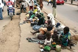 Ambode orders all beggars out of Lagos