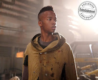 Coy Stewart in Agents of SHIELD Season 5 (1)