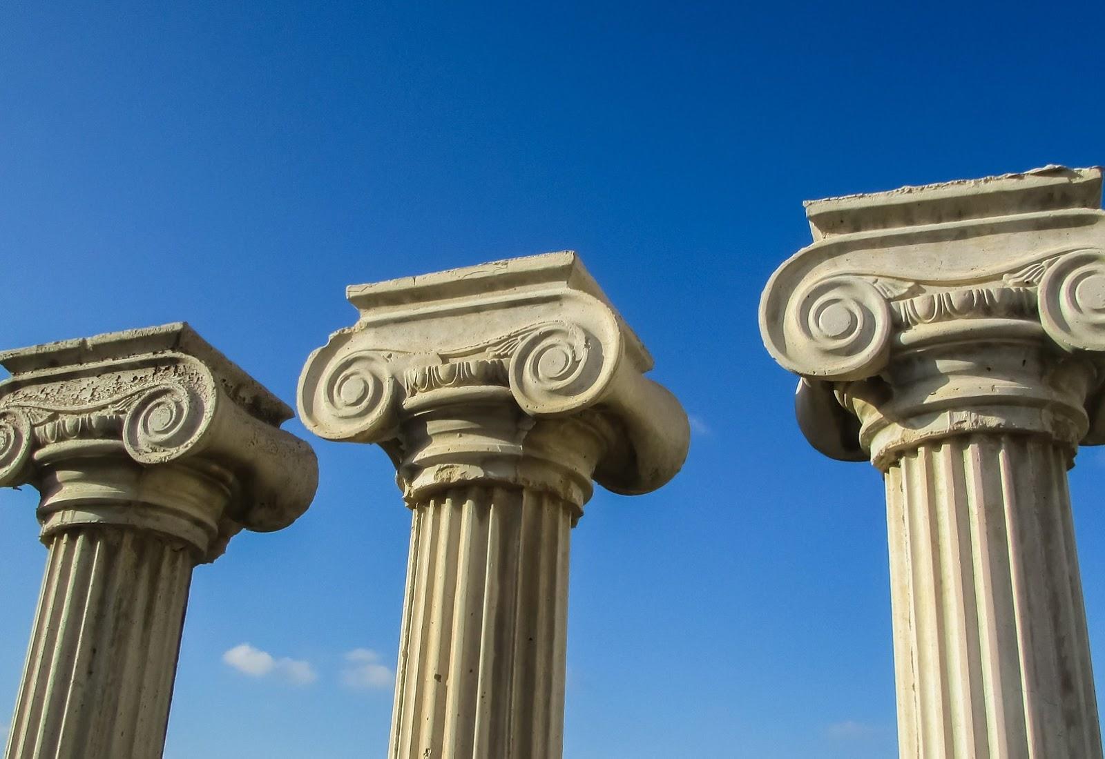 Trzy filary dobrej reputacji