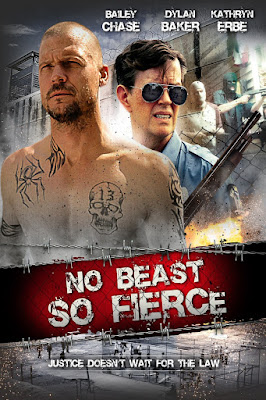 No Beast So Fierce 2016 DVDCustom HD Sub