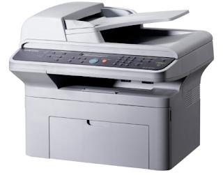 Controlador de impresora Samsung SCX-4521F para Windows y Mac