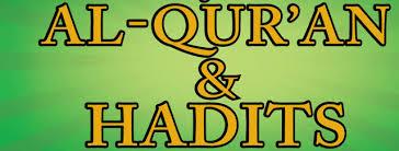 Download Rpp Silabus Al Qur An Hadits Mi Kelas 1 6 Semester 1 Dan 2 Forever Education