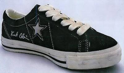Converse Kurt Cobain Shoes