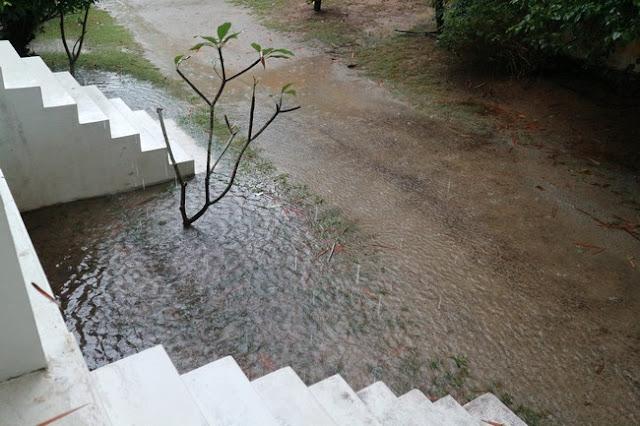 Telah agak lama saya tidak balik kampung pada musim tengkujuh atau dipanggil musim banjir Nostalgia Musim Banjir di Kelantan