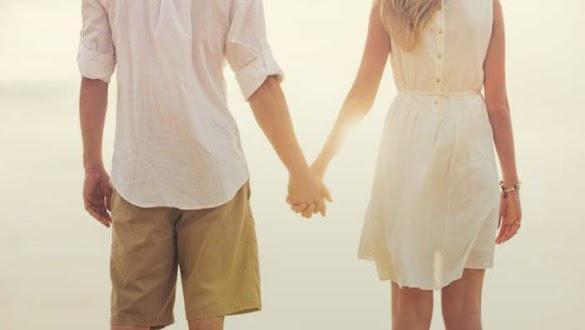 5 Ciri - Ciri Pria Yang Akan Selalu Mencintai Anda