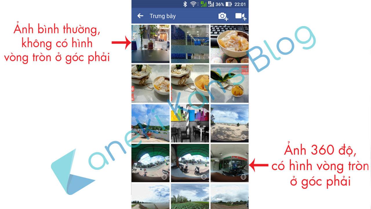 Bạn có thể tham khảo thêm bài viết về cách đăng ảnh 360 độ lên Facebook và Google Plus, sẽ có hướng dẫn chi tiết hơn.