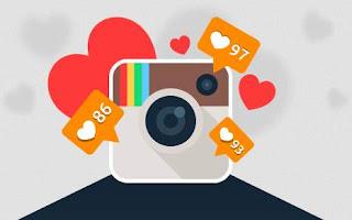 stiker instagram