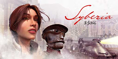Syberia Apk + Data For Android Full Download (paid)