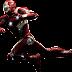 PNG Homem de Ferro (Iron Man, Avengers, Civil War, Vingadores)