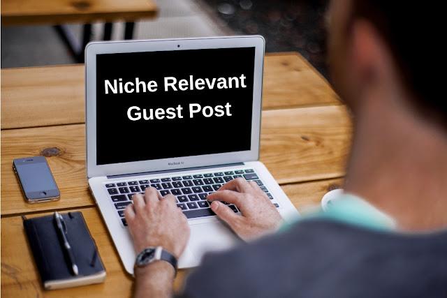 Niche-Relevant-Guest-Post